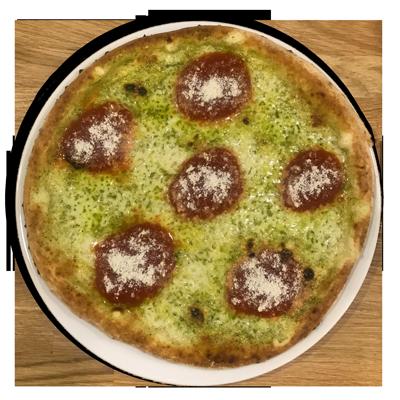 Pizza Italia GODO